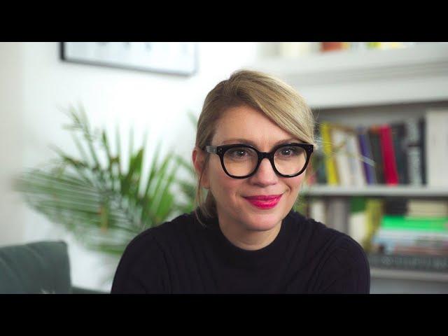 Interview / Paris Photo x Elles