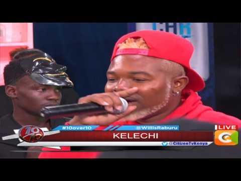 Kelechi ~ Music genre has gone international...artistes are working harder #10Over10