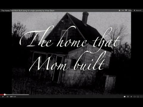 single mom songs