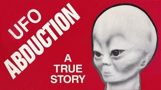 UFO Abduction - A True Story (with photos of the crafts)
