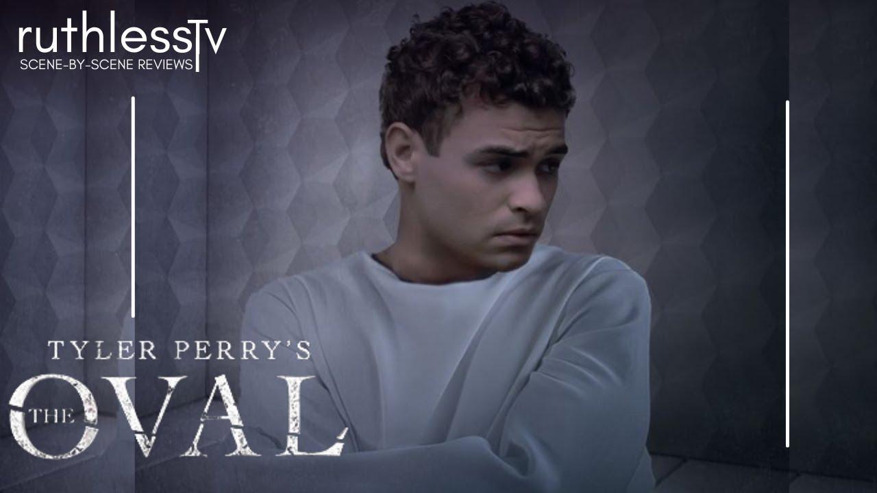 Download FINAL EPISODE | Tyler Perry's The Oval| Season 2 Episode 22| Doomsday Trailer Breakdown