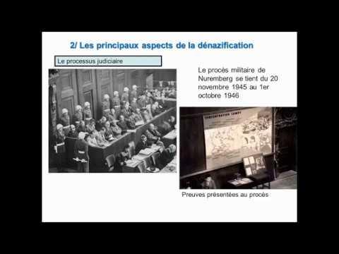 |Histoire - Première] la fin des totalitarismes - partie 1