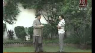 AWAZ TV WALK AND TALK WITH FAISAL SALEH HAYAT PART 1 03013507746