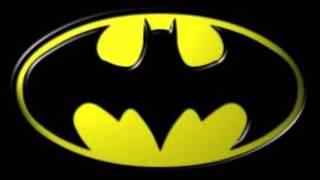 Rado Shisharkata-Batman