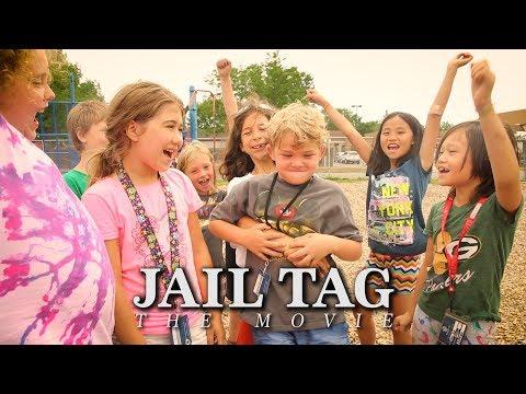 JAIL TAG: The Movie