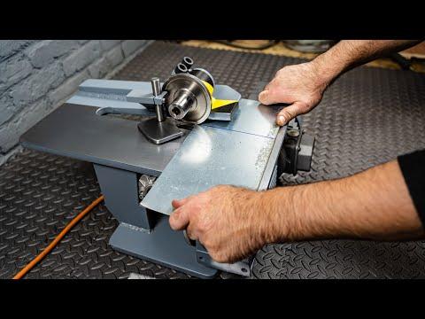 Electric Metal Shear
