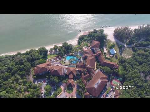 Malaysia - Swiss Garden Beach Resort Damai Laut, Lumut, Darul Ridzuan, Perak, Malaysia