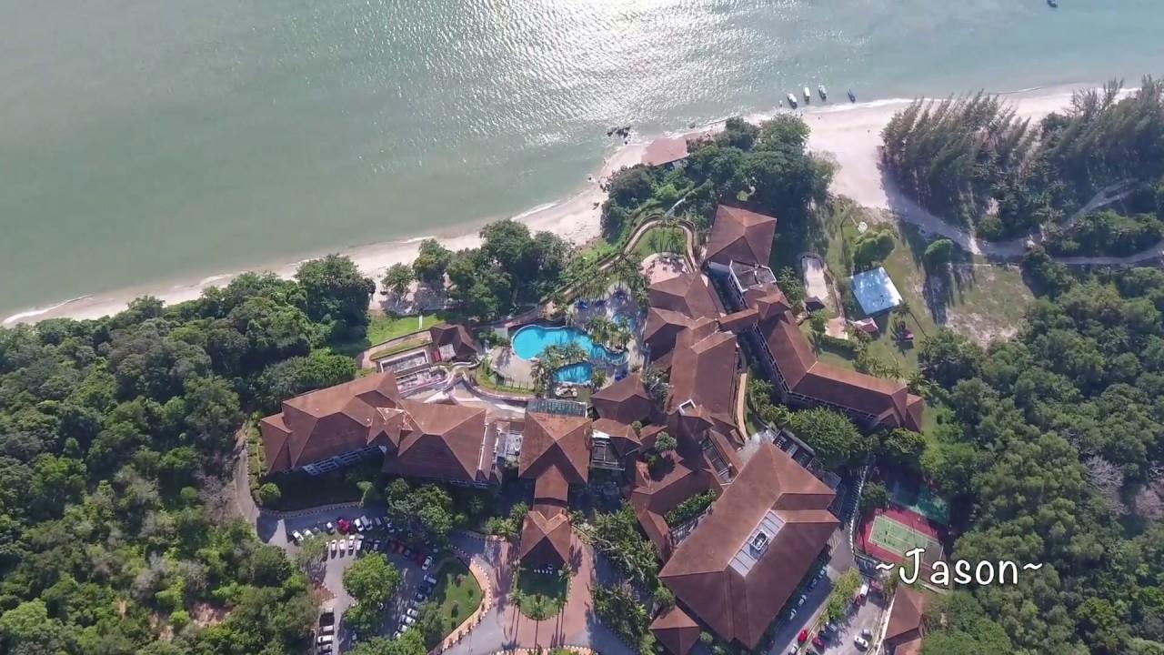 Malaysia Swiss Garden Beach Resort Damai Laut Lumut Darul Ridzuan Perak