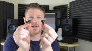 WPM-200 Wireless In Ear Monitors Review (Gear4Music or Takstar)