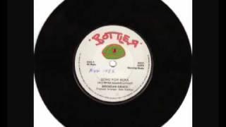 Brendan Grace - Song For Mira (Vinyl Rip) - 1983.flv