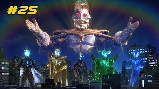 ULTRAMAN GEED EPISODE 25 Final ENGLISH SUBTITLE