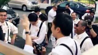 Norman + Wai Ping | SDE
