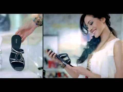 Shoe Mart Commercial DUBAI