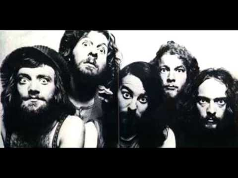 Jethro Tull   A Passion Play  Extract