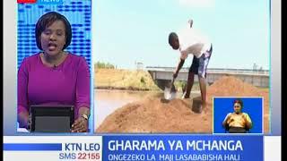 Naibu Rais William Ruto akutana na viongozi wa dini katika hoteli moja jijini Nairobi
