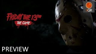 Friday the 13th The Game – Xbox One