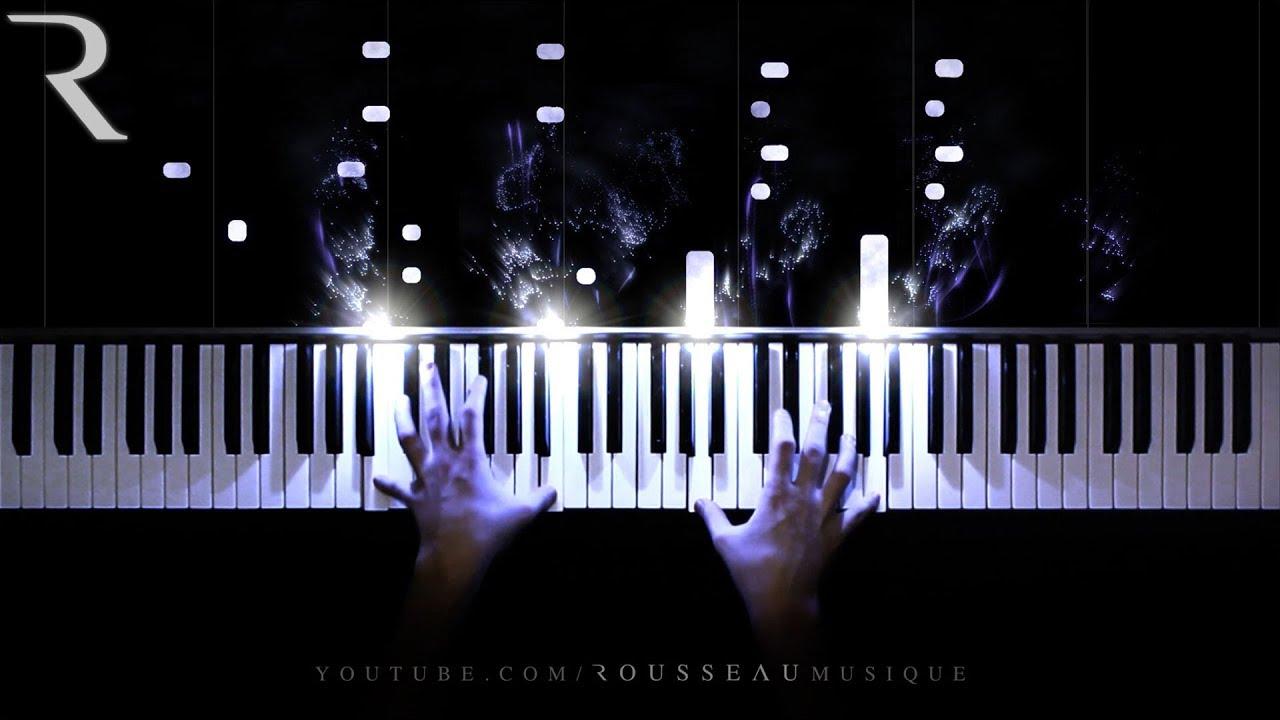 Avicii Heaven Piano Cover Youtube