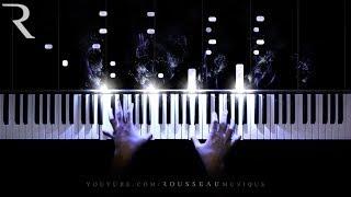 Avicii - Heaven (Piano Cover) mp3