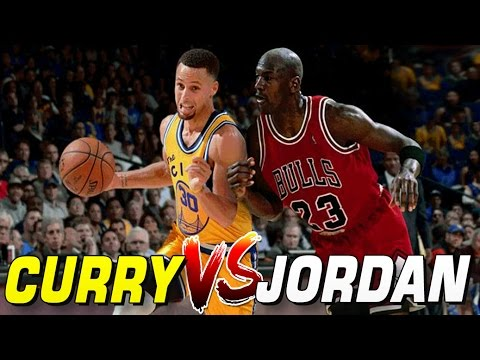 Is Curry better than Jordan?