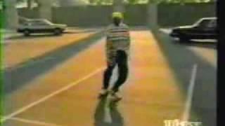 G-Style undaground video (1993)