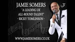 Jamie Somers Sings Bui Doi   Miss Saigon