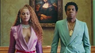 Jay Z and Beyonce release surprise album and video