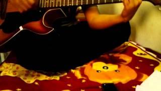 Ye Tune Kya Kiya (OUATIMD)  Guitar Cover