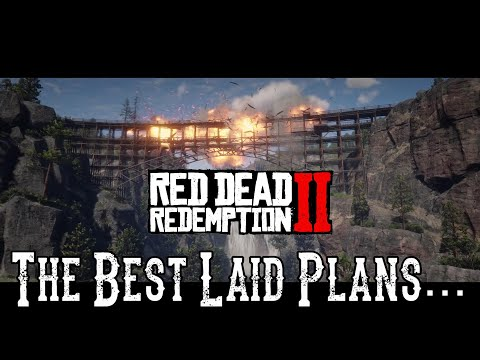 Red Dead Redemption 2 - The Best Laid Plans...