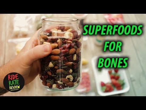 How To Heal Broken Bones Fast   Testing Bold Claims   Bone RecoveryWeek 2