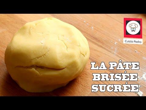 recette-pâte-brisée-sucrée-facile-et-rapide-au-thermomix-tm5