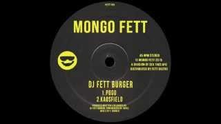 DJ Fett Burger - Pogo