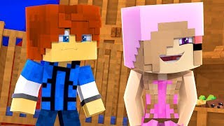 Minecraft Daycare - FIRST DATE !? (Minecraft Roleplay)