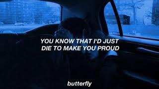 Lana del rey - Love song // lyrics