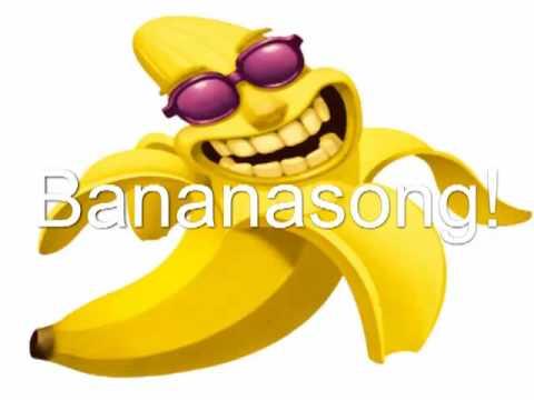 Заводной банан действительно