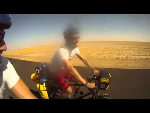 Mauritania - Bike To Meet You