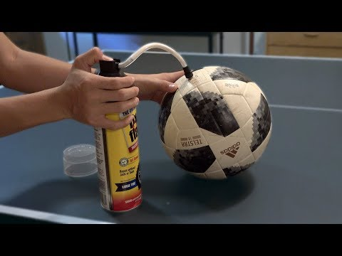 how-to-fix-any-ball!!!!