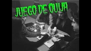 Sesión de Ouija sale mal en México   Video completo