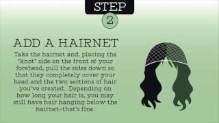 Mastering the Hair Net