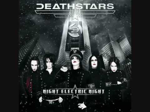 Deathstars - The Mark of the Gun with Lyrics
