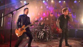 "Papa Roach ""Still Swingin"" Guitar Center Sessions on DIRECTV"