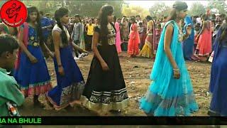 vip girls barat dance on adivasi dj songs jhabua