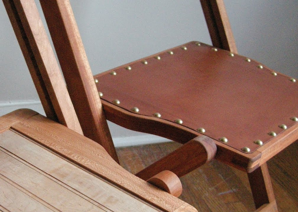 Leather Works Furniture
