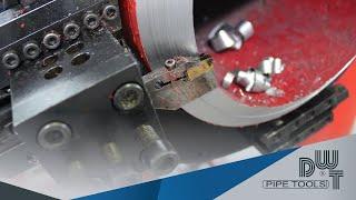 видео Пилы для резки алюминия: основные характеристики и виды