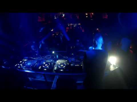 Tibiza - Live @ BE24 with Mind Against / Roxy Prague 21.10.2016
