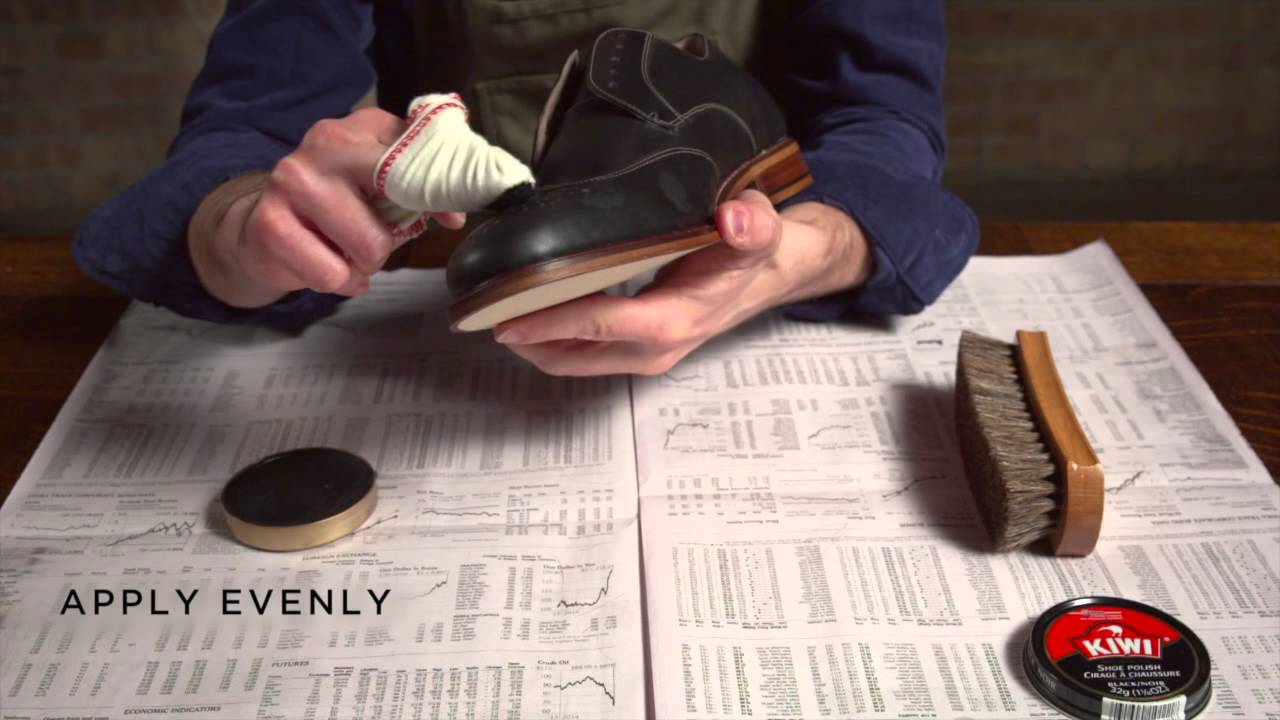 How to care for shoes 40