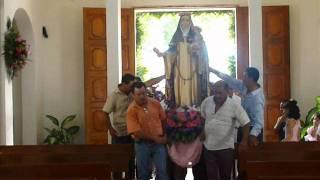 Himno a Santa Rosa de Lima