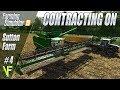 Start From Scratch: Sutton Farm, Day 4 | Farming Simulator 19 Live
