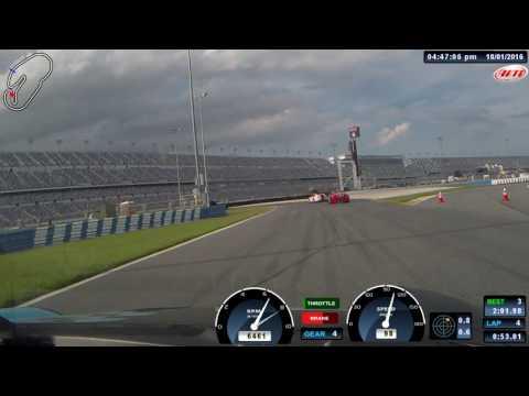 Daytona Sprint Shootout -MGM - CCC Miami Cup Car Battle