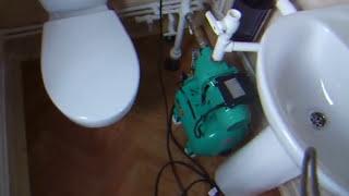 Водоснабжение и канализация на даче в Павловском Посаде(, 2017-05-29T03:41:50.000Z)