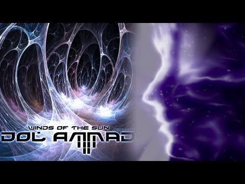 Dol Ammad with DC Cooper - Winds Of The Sun (official video)
